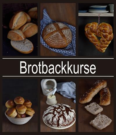 Brotbackkurse
