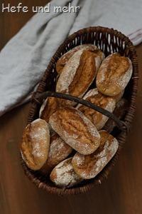 Dreikorn-Kartoffel-Brötchen (2)
