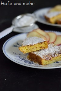 Armer Ritter French Toast (2)