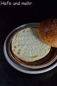 Kartoffel Burger Bun (2)