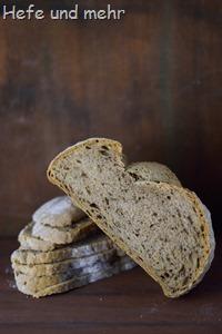 Gewürztes Restle-Brot (1)