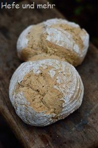Gewürztes Restle-Brot (2)