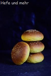 Möhren Burger Buns (3)