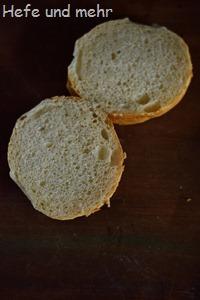 Panini-Brötchen (3)
