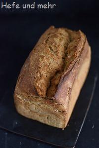 Porridge-Brot (Feierabendrezept) (2)