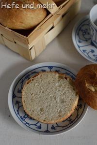 Pommersche Buttersemmel (1)